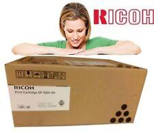 Genuine Ricoh Print Copier TONER CARTRIDGE 406689 SP 5200 HS /5200HS/SP5200