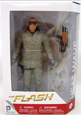 DC COLLECTIBLES THE FLASH TV HEATWAVE #4 ACTION FIGURE