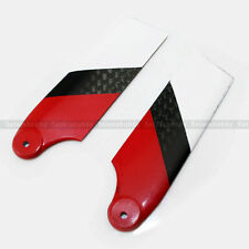 TAROT 65mm Carbon Fiber Tail Blade for Trex 450 Helicopter