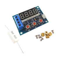 12V 18650 Lead-Acid Battery Capacity Meter Discharge Tester Analyzer Board
