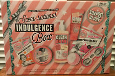 SOAP & GLORY Scent-Sational Indulgence 7-Piece Gift Box Set ($47.50 Value)