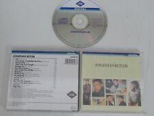 Jonathan Butler/Jonathan Butler ( Jive 8.26466) CD Álbum