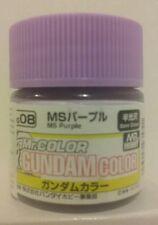 Gunze Sangyo /Mr Color Gundam Color MS08, Purple.