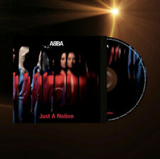 ABBA | JUST A NOTION  | CD SINGLE | NEU | OVP | VOYAGE |