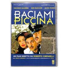 EBOND baciami piccina DVD D612742