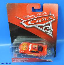 Mattel Disney Cars 3 /  DXV32 / Cars 3 Lightning McQueen