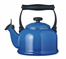 Le Creuset Traditional Kettle with Whistle 2.1 L - Marseille