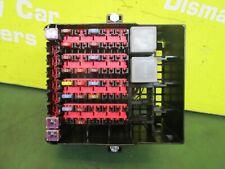 FORD FIESTA MK7 (08-PRESENT) 1.4 PETROL INTERNAL FUSE BOX 8V5T14A005KME