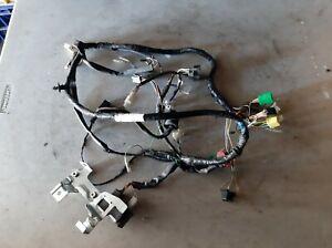 suzuki gs500f wiring loom harness 2010