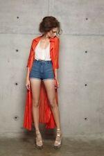 Sass & Bide Women's Solid Coats & Jackets