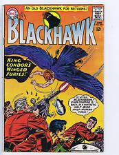 Blackhawk #209 DC Pub 1965