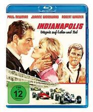 Indianapolis - Wagnis auf Leben und Tod (2020, Blu-ray)