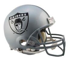 NFL Mini Helm Oakland Raiders Throwback Riddell 1963 Helmet Football