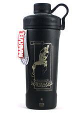 Marvel Blender Bottle The Amazing Spider-Man Radian Black Marvel Stainless Steel