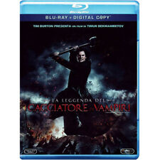 Blu-ray horror