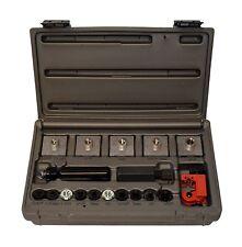 Cal-Van Tools 165 Master Inline Flaring Set