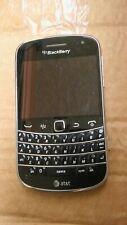 BlackBerry Bold 9900 - 8GB - Black (AT&T) 4G Smartphone