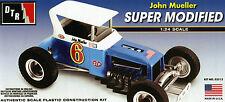 John Mueller #6 Super Modified kit