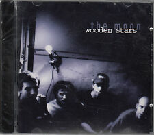 WOODEN STARS - THE MOON (CD 1999) BRAND NEW & SEALED ! VERY RARE ! FIRST ALBUM !