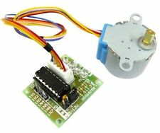 Arduino 5V 4-Phase Stepper Motor with ULN2003 Control Board