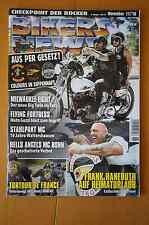 Bikers News - November 11/16