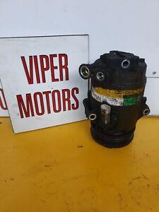 Vauxhall Astra H Mk5 1.4 Petrol Z14XEP AC Air Con Compressor Pump 13124749 WG