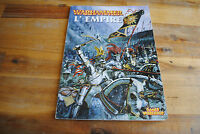 Livre WARHAMMER L'EMPIRE (Version Française / Games Workshop)