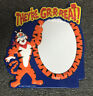 "Kellogg's Tony the Tiger Picture Frame 2001 They're GR-R-REAT! 7"" NEW #19M"