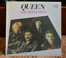 "QUEEN ""Greatest Hits"" press ""Balkanton""  EX+"