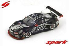 1:43 Porsche 911 n°83 Spa 2013 1/43 • SPARK SB043