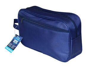 WHOLESALE JOB LOT OF 50 TOILETRY BAGS - WASH BAG - TRAVEL BAG - COSMETIC CASE