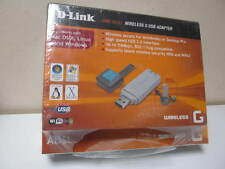 D-LINK DSL-2640B WIRELESS G ROUTER ADSL 2+ + adattatore USB DWL-G122 G Pack