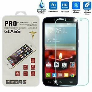 Premium Tempered Glass Screen Film Protector for Alcatel One Touch Pop Icon