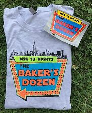 SALE! Phish Bakers Dozen t-shirt (M) MSG 2017 Grateful Dead lot print
