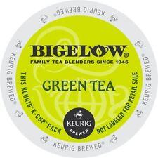 Bigelow Tea K-Cup Portion Tea for Keurig Brewers - Green Tea, 96 Ct