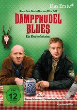 DVD * DAMPFNUDELBLUES - Eine bayerische Kriminalkomödie - S. Bezzel # NEU OVP %