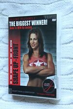 The Biggest  Winner:  How to Win by Losing- Shape Up-Front (DVD, Free postage)