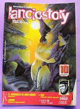 LANCIOSTORY - anno XXXI n.25 -  27 Giugno 2005