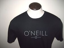 O'neill Mens Premium Original American Surf Brand SS Tee Shirt Size Small Black