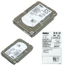 NUEVO Disco Duro Dell 0k054n 600gb 10k RPM SAS 8.9cm