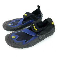 Teva Blue Water Shoes Hiking Sandals Womens Size 8
