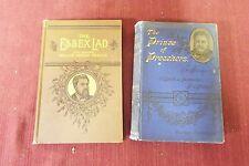 2 Charles H. Spurgeon Books