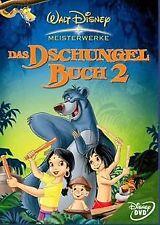 Das Dschungelbuch 2 (Disney Meisterwerke) [DVD] von Steve...   DVD   Zustand gut