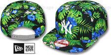 Yankees 'BLOOM SNAPBACK' Hats by New Era
