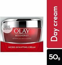 Olay Regenerist Advanced Anti Ageing Micro Sculpting Skin Cream 50 Gram UK