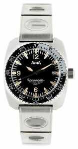 Alsta Nautoscaph Superautomatic 1970 SUPERAUTOMATIC-BRACELET Watch