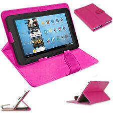 """UK Universal Leather Stand Case For 7"""",8"""",9"""",10"""",10.5inch Laptop / iPad / Tablet"""