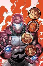 X-MEN GOLD #5 MARVEL 1st Print 07/06/17 NM