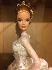 Etiqueta Platinum, muñeca BARBIE REEM ACRA
