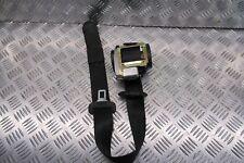 AUDI TT MK1 Anteriore Cintura Coprire Cap 8N0857763 Nero//Blu